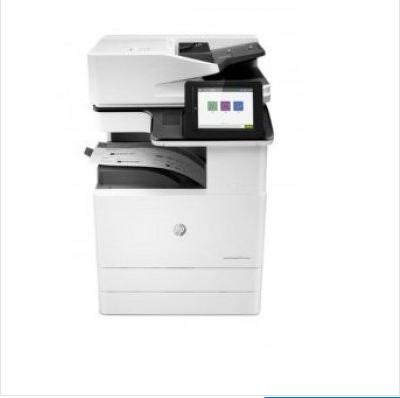 惠普 惠普 HP Color LaserJet Managed MFP E77830dn A3彩色 多功能一体机 30页(复印、打印、扫描三合一) MFP E77830dn