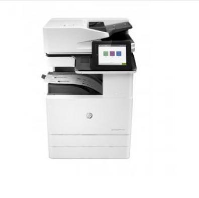 惠普 惠普 HP Color LaserJet Managed MFP E77825dn A3彩色 多功能一体机 25页(复印、打印、扫描三合一) MFP E77825dn