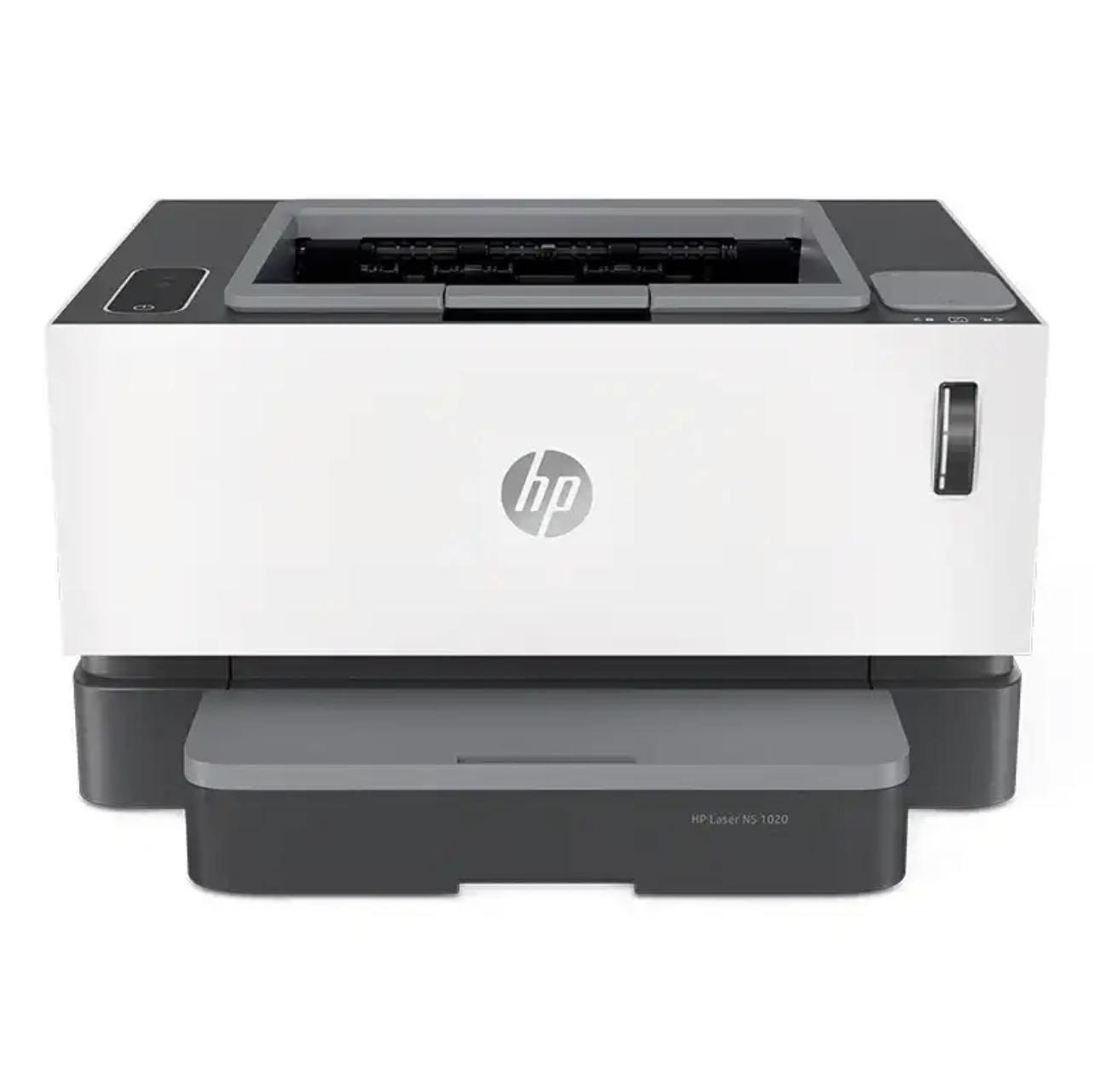 惠普(HP)NS 1020w智能闪充激光打印机1020plus升级无线款